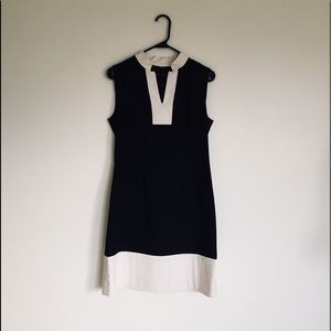 Brooks Brothers Sheath Dress